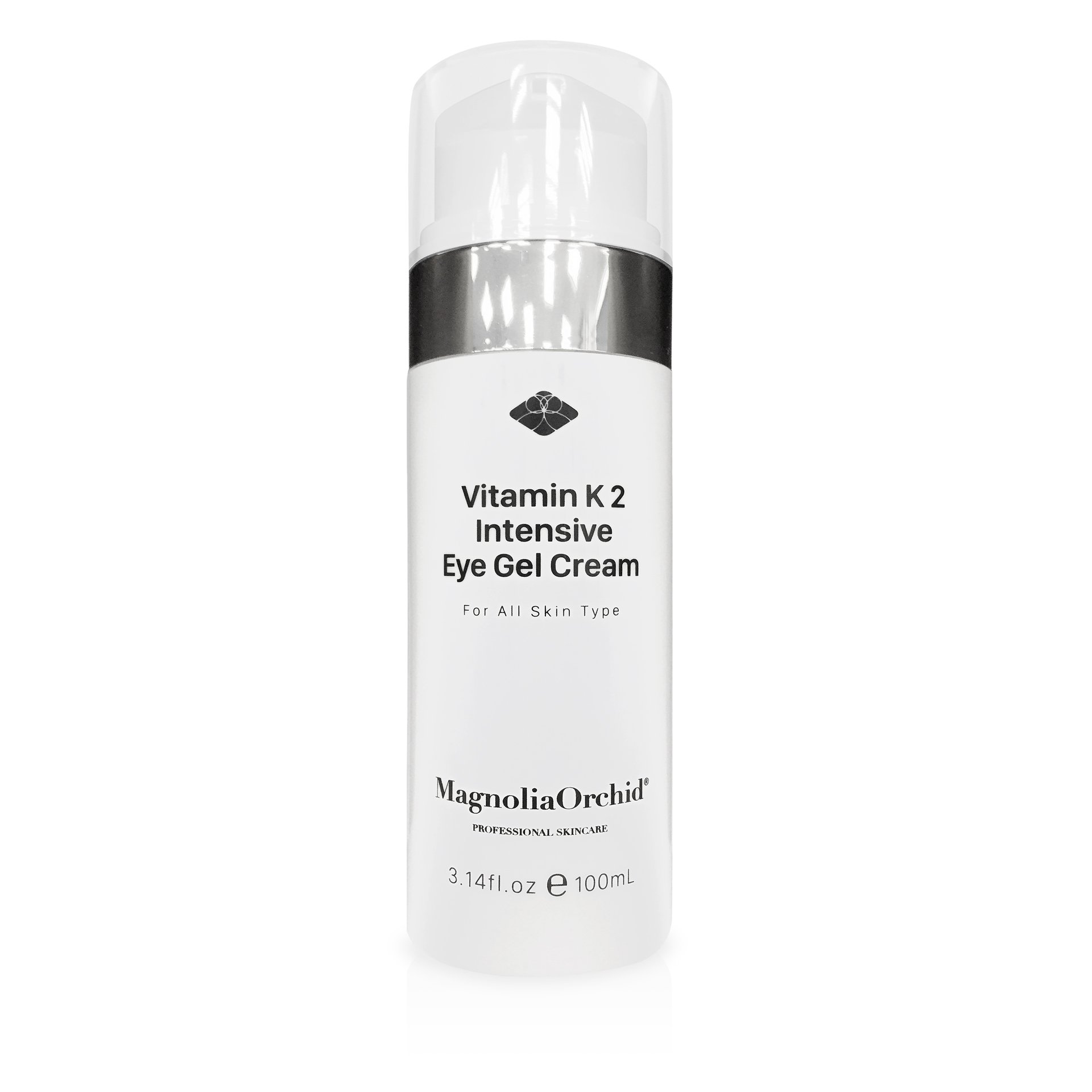Magnolia Orchid Peptide All Around Eye Gel Bliss - The Youth As We Know It Anti-Aging Night Cream - 50ml/1.7oz