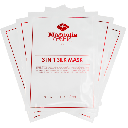 Magnolia Orchid- 3 IN 1 Silk Mask 1080x1080
