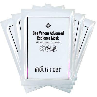 Bee Venom Mask White 1080x1080