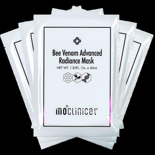 Bee Venom Mask White 1080x1080