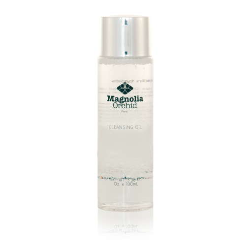 Magnolia Orchid- Cleansing Oil Newest