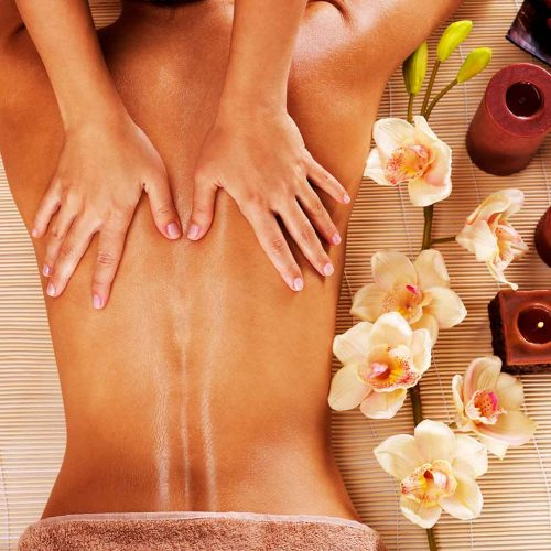 Body & Essential Therapy