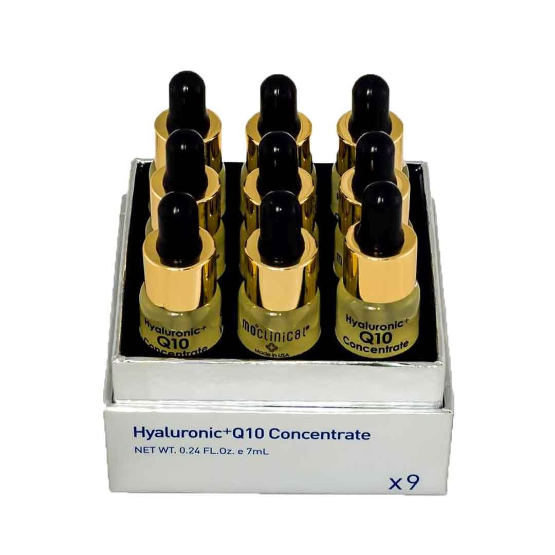 MO Clinical- Hyaluronic+Q10-Concentrate