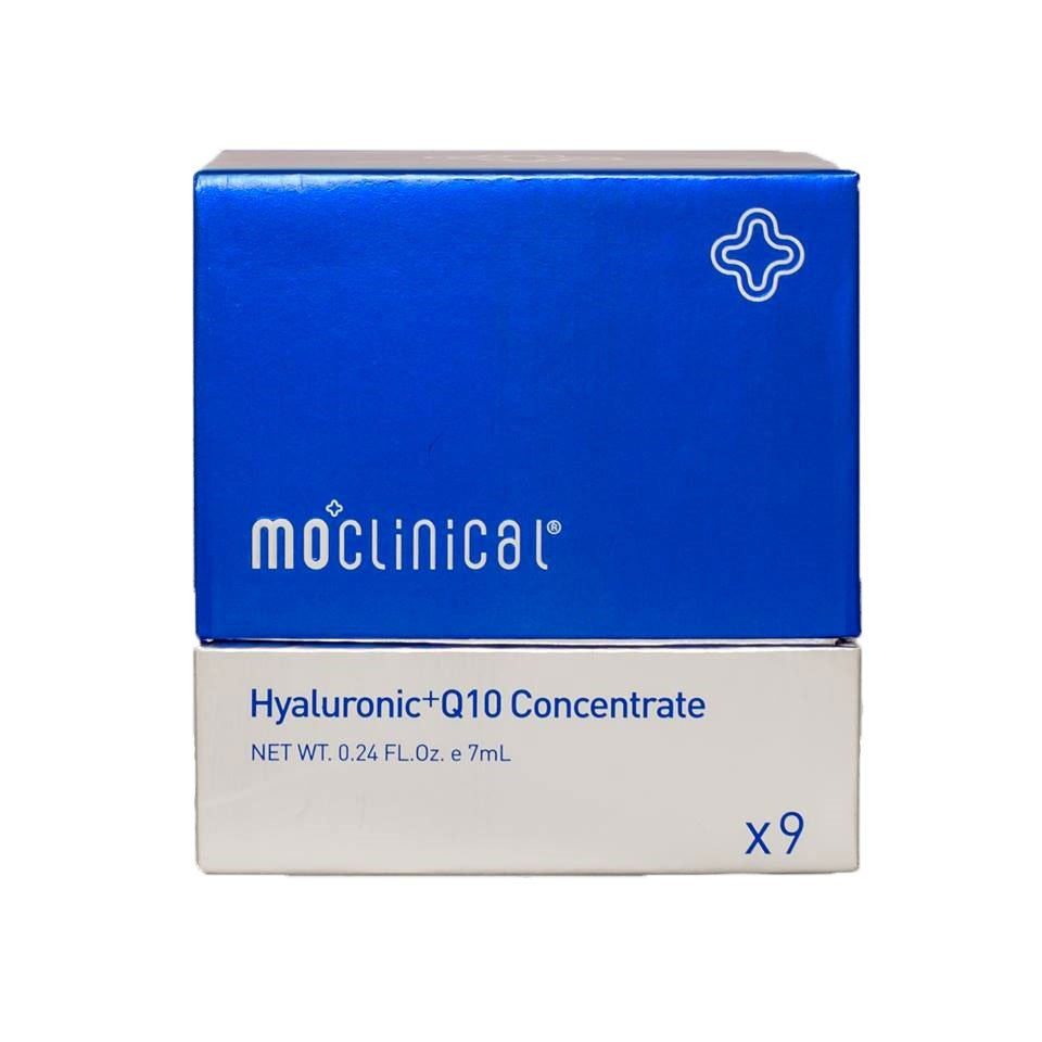 Hyaluronic+Q10 Concentrate