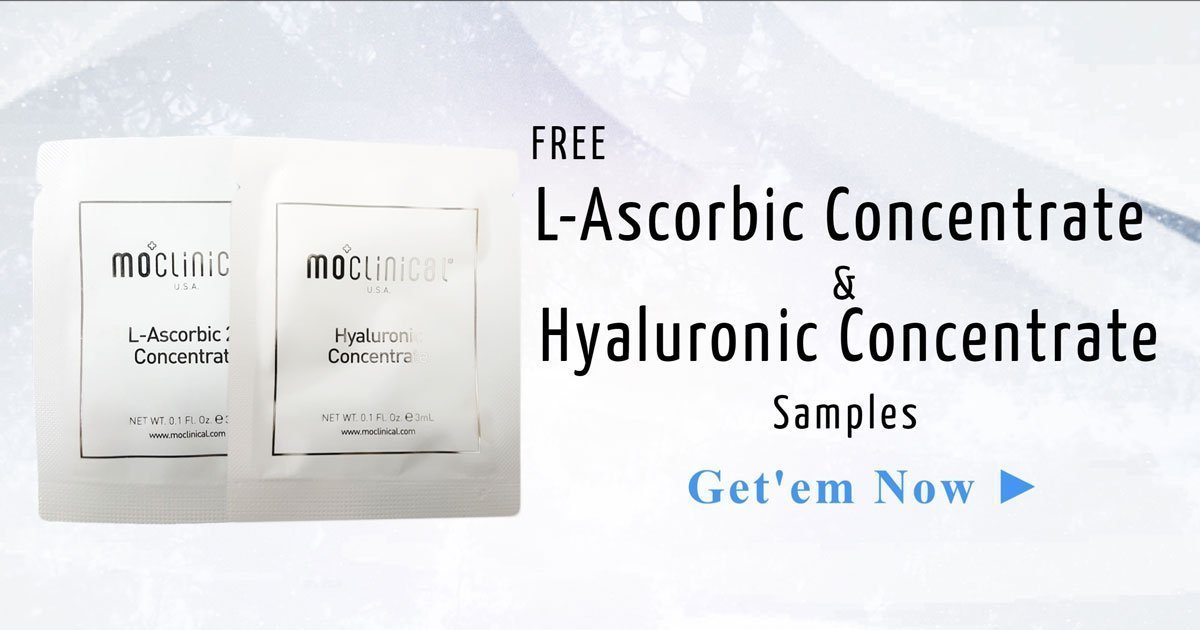 Skincare Jungle- Subscribe for a Free Intensive Eye Gel Cream & Hyaluronic Acid Sample