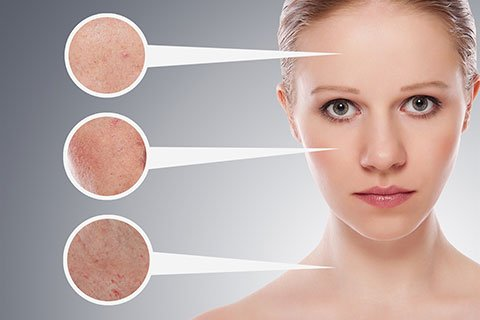 Sensitive Skins