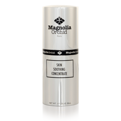 Magnolia Orchid- Skin Soothing Concentrate